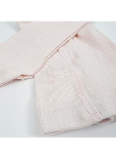 Panço Kız Çocuk Külotlu Çorap 2022GK11001 Pembe